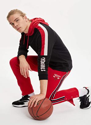 DeFacto NBA Lisanslı Jogger Pantolon